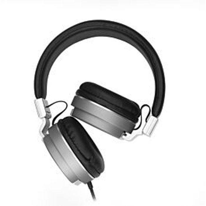 Intempo Revive Headphones - Grey