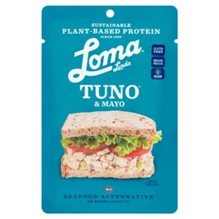 Save 61 % on Plant Based Tuna Alternative at Morrisons