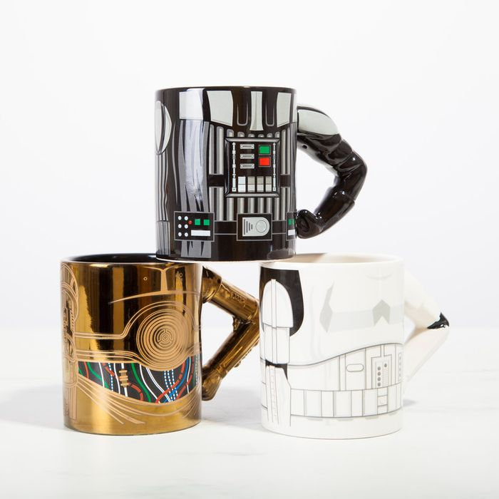 Star Wars Meta Mugs - Save £4