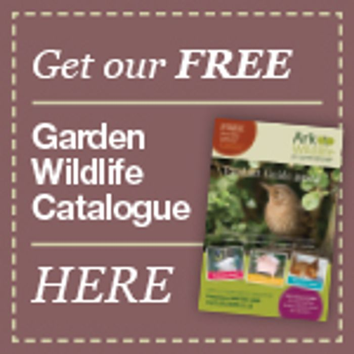 Ark Wildlife Catalogue Request