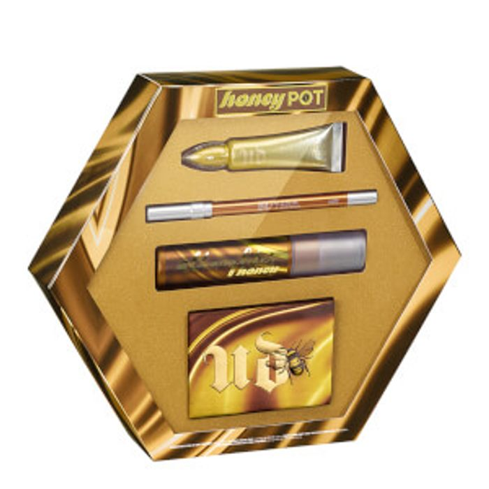 Urban Decay Honey Pot Set (Worth £69.50)