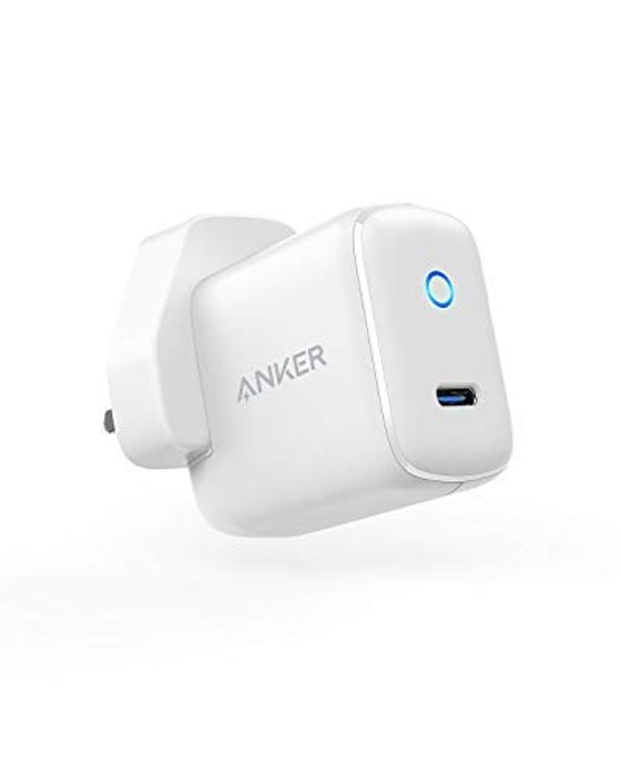 Best Ever Price! Anker USB C Wall Charger