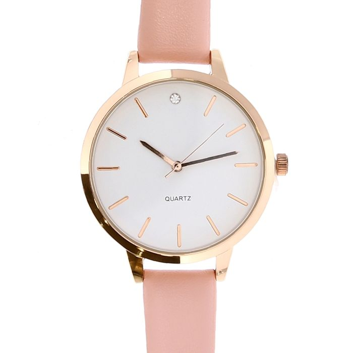With Honour Rose Gold Watch