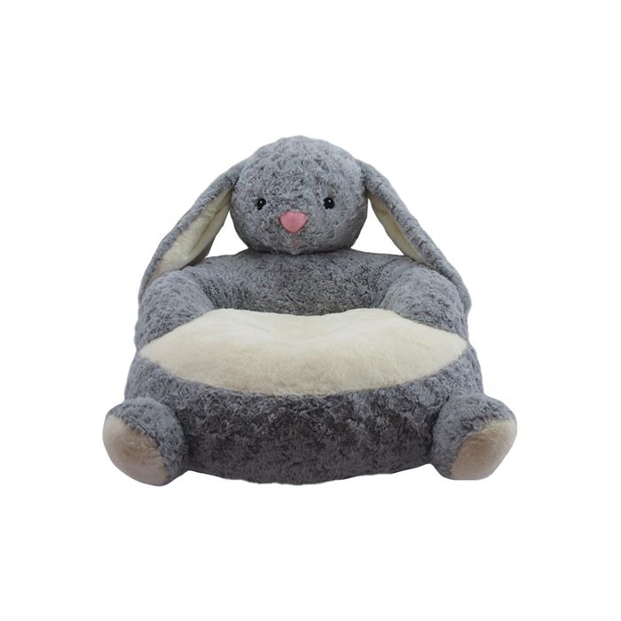 Bunny Sitting Plush - Only £35