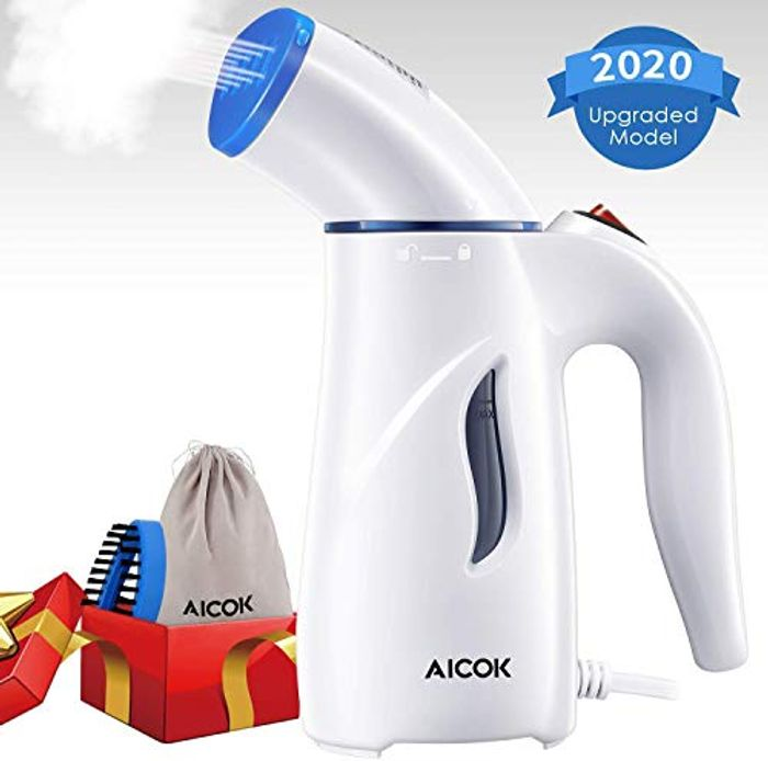 Price Drop! AICOK Clothes Steamer