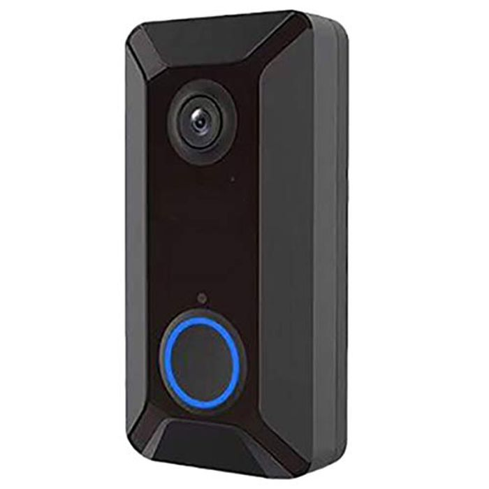 Wireless Doorbell Security Camera for £2.99!