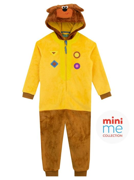 Special Offer - Kids Hey Duggee Onesie - Great for World Book Day!