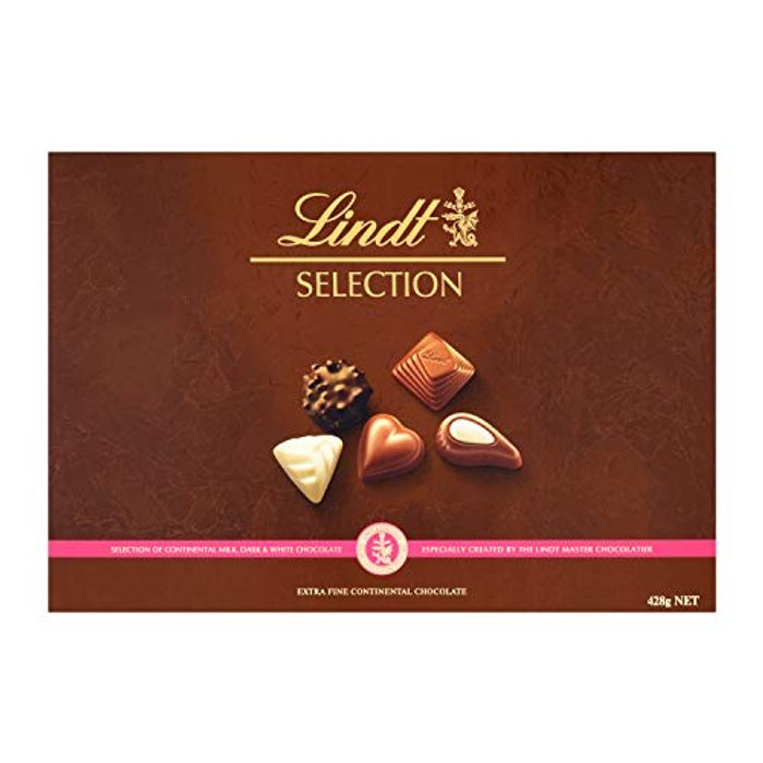 Lindt Selection Chocolate Box