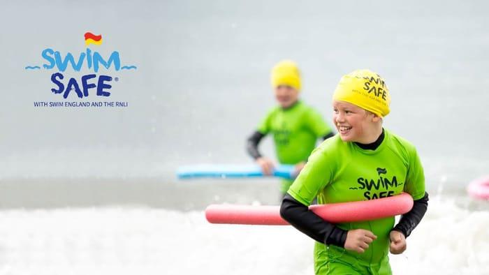 Family Fun Swim Sessions (Children Aged 7-14)