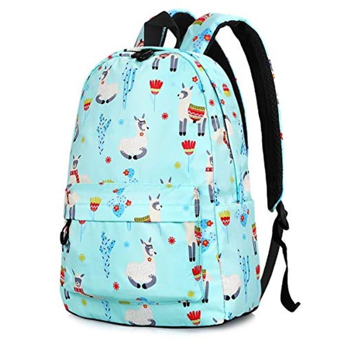 Girls Schoo Bag Backpack- 55% Discount with Code