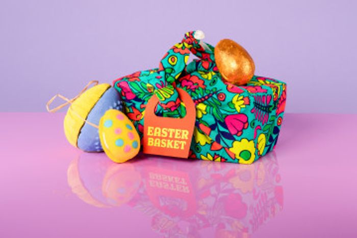 The Lush Easter 2020 Range Has Landed