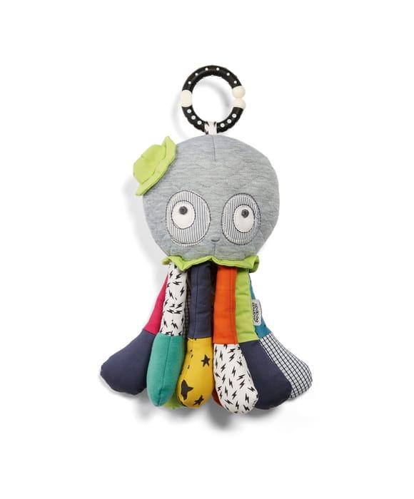 Mamas and Papas Activity Toy -Socks Octopus