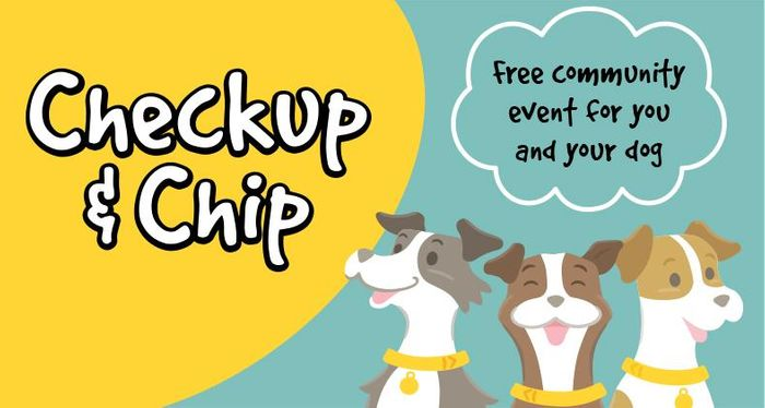 Free Entry to Dogs Trust Community Events