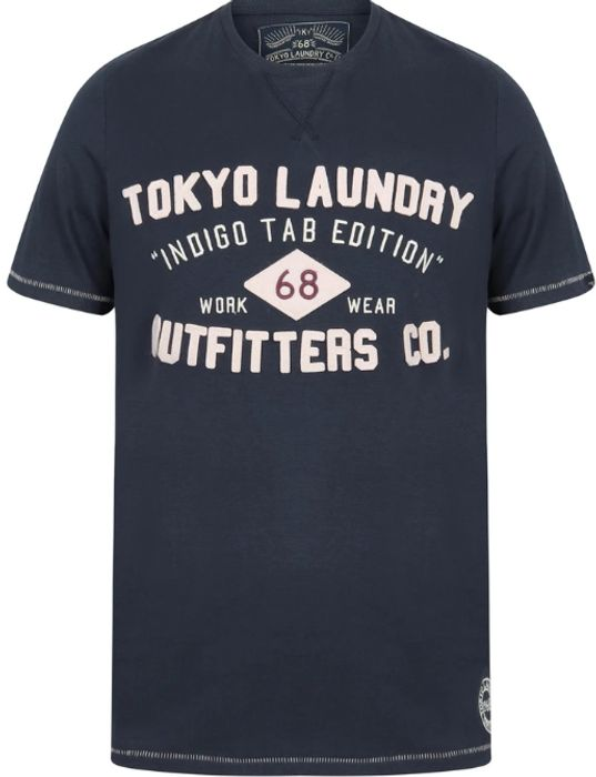 Tokyo Laundry T-Shirts Just £5!