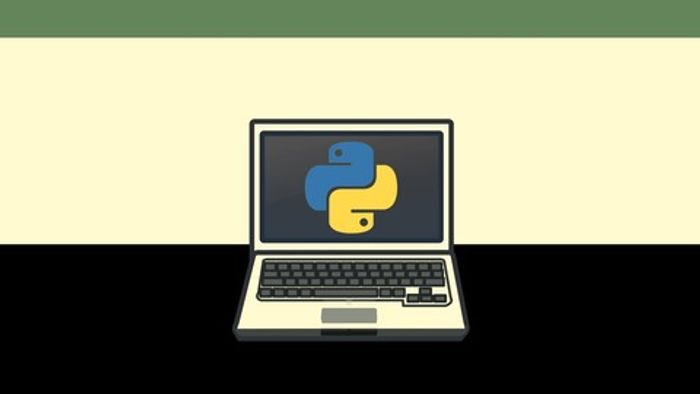 Free Udemy Course Python Programming worth £24.99