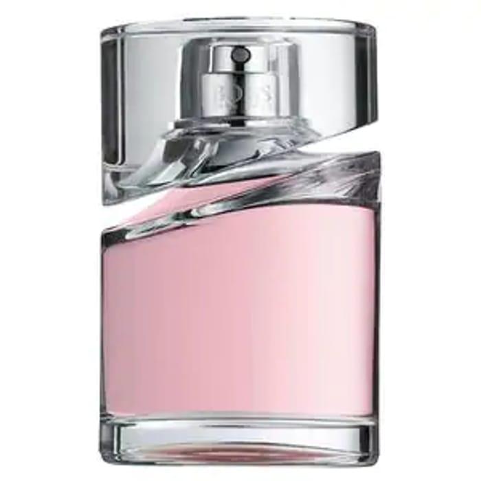 Save £30! BOSS Femme for Her Eau De Parfum 75ml