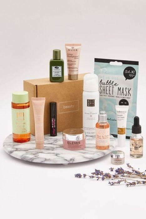 Mother's Day Beauty Box worth over £70!