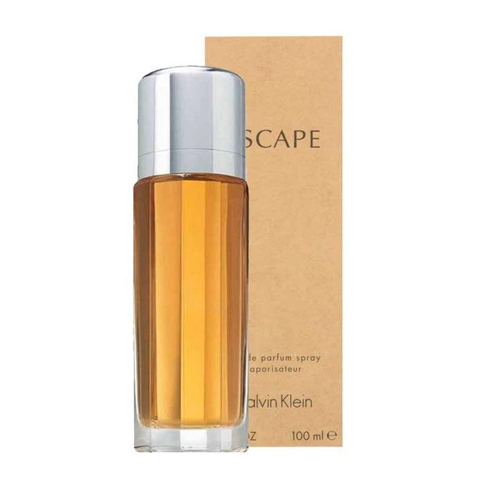 Calvin Klein Escape Eau De Parfum Spray 100ml