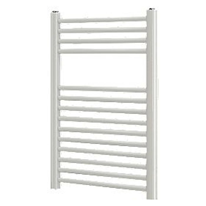 Blyss Towel Radiator 700 X 400mm White