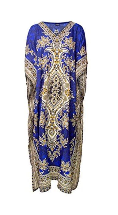 Rubina Kapoor Women's Dress Only £4.01 Delivered