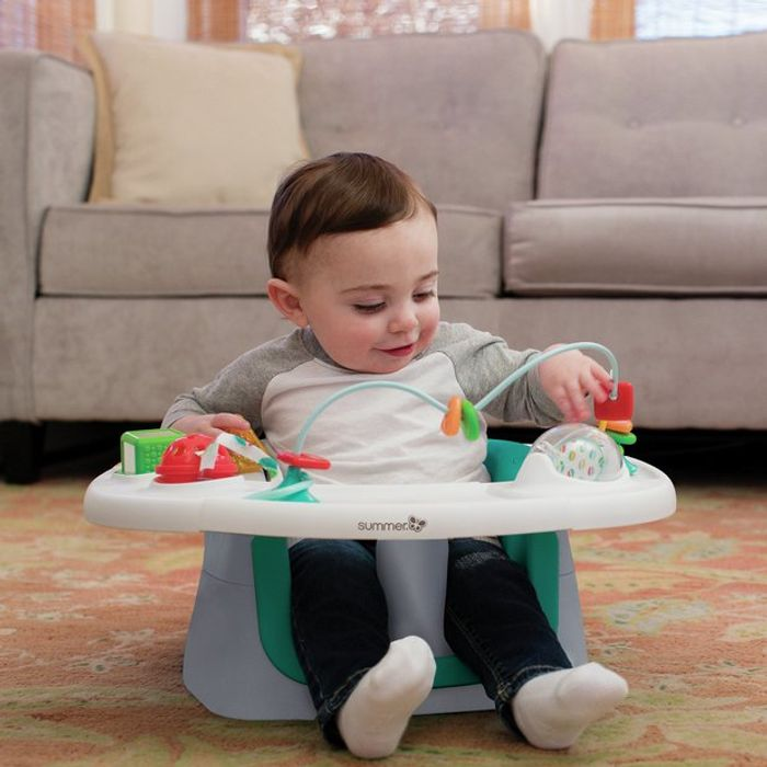 Infant 4in1 Super Seat Down From £44.99 to £29.99