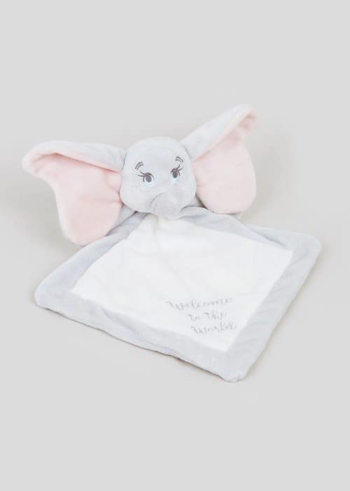 Disney Dumbo Comforter (One Size) save £1.50