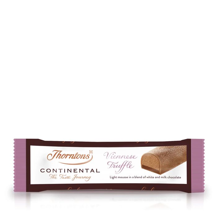 Viennese Bar (34g) 3 for £1