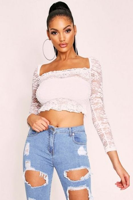 Tops from Only £3 at MISSPAP!