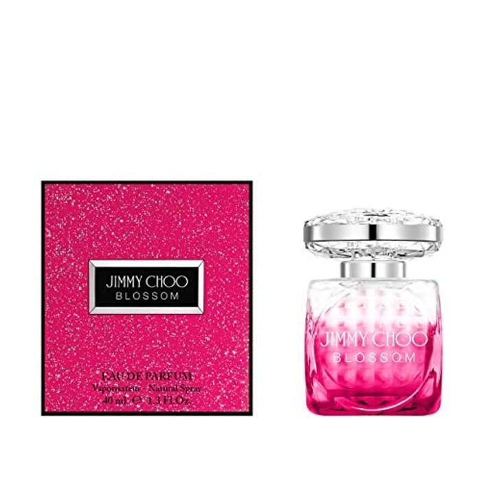 Jimmy Choo Blossom Eau De Parfum **4.7 STARS**