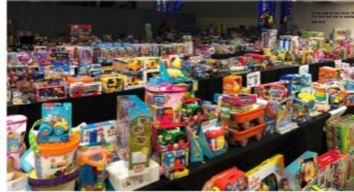 Massive 1p Toy Clearance Sale!