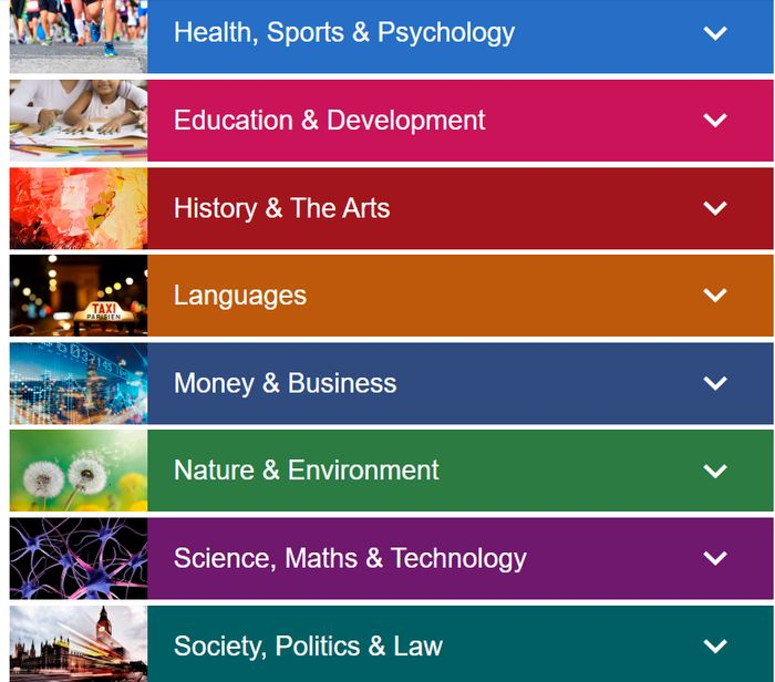 FREE Courses With OpenLearn