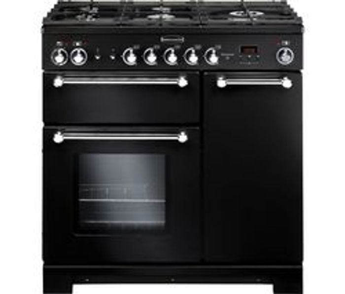 Get £100 off on All Rangemaster Range Cookers over £1200