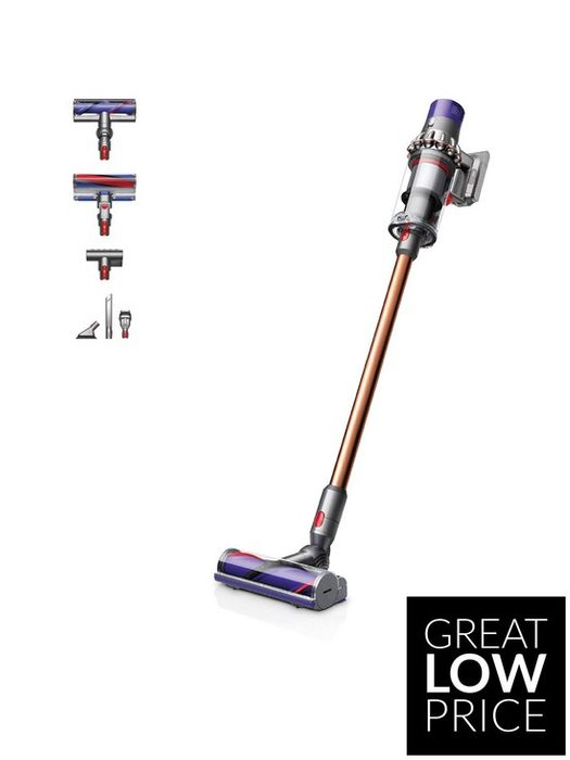 *SAVE over £50* Dyson Cyclone V10 Absolute Cordless Vacuum Cleaner