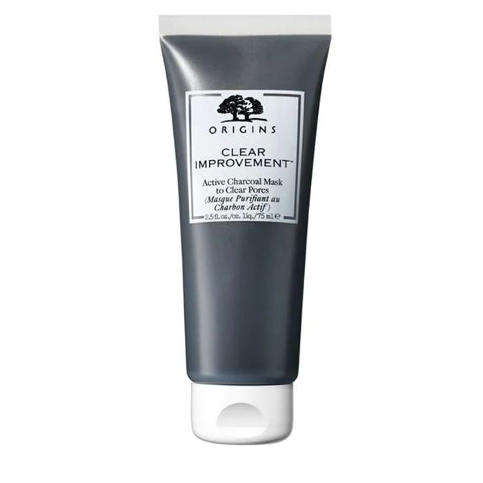 Origins Clear Improvement Active Charcoal Mask, Half Price!