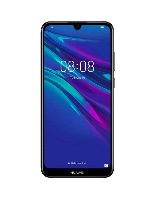 *SAVE £30* Huawei Y6 2019 32Gb 3 Colours