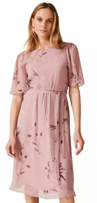 Phase Eight Georgette Dress