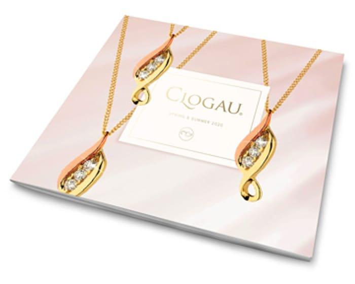 Clogau Brochures