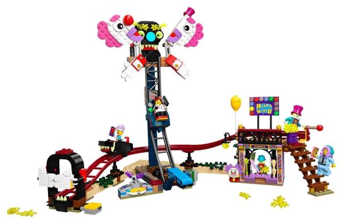 All LEGO 30% off at Debenhams