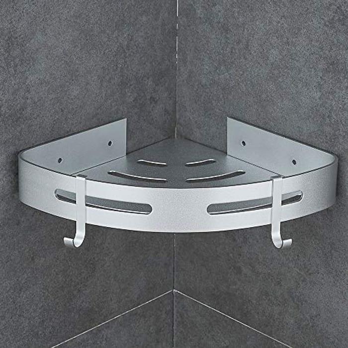 Bathroom Shelf Shower Organiser - Save 70%