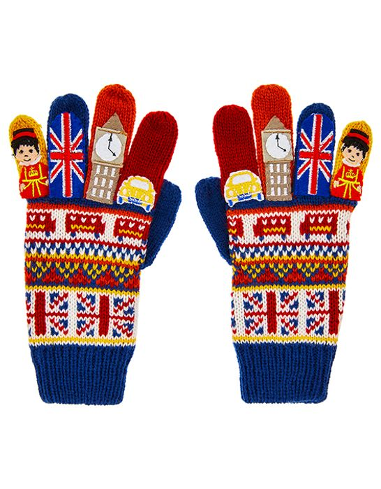 London Novelty Gloves