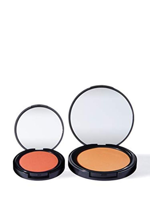 Price Drop! FIND - Face Kit - Sunkissed Radiance Dark
