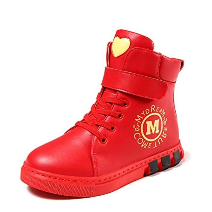 Harpia Children Boots - 65% Off
