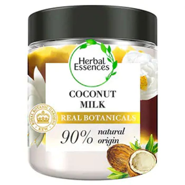 Herbal Essences Coconut Milk Hair Mask
