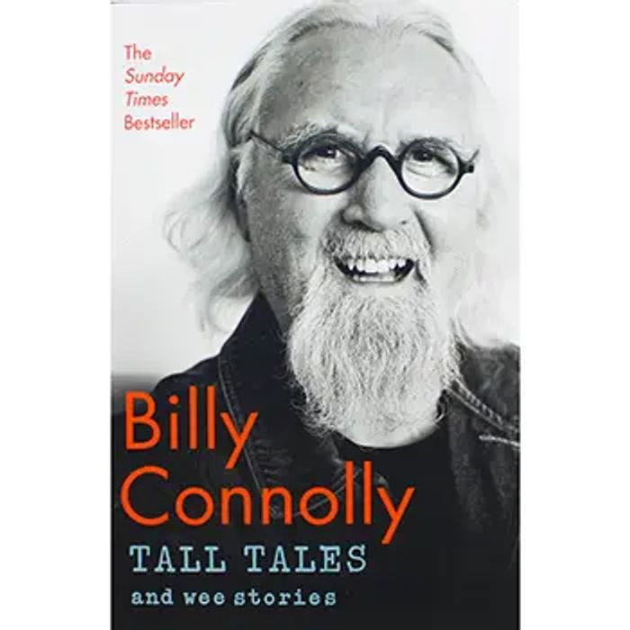 Billy Connolly - Tall Tales and Wee Stories