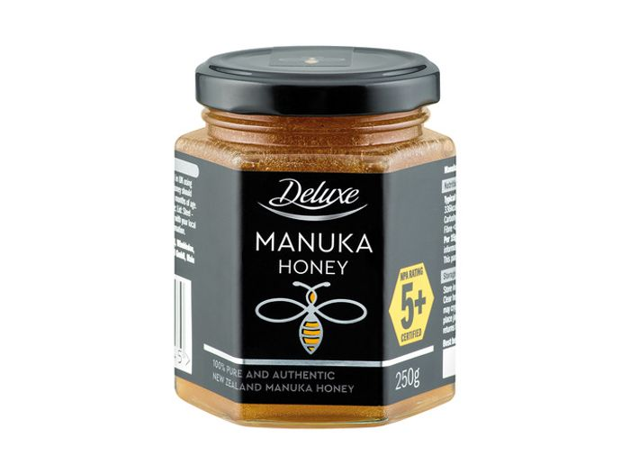 Deluxe Manuka Honey 250g -13-15 March Only
