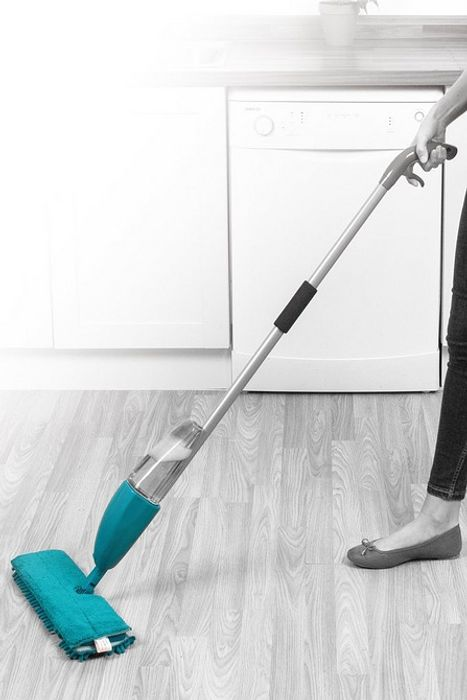 *SAVE 13%* Beldray Double Sided Spray Mop