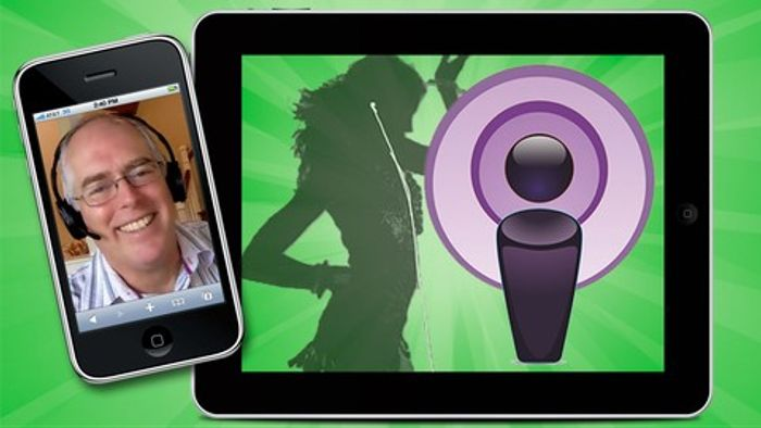 How to Start a Podcast - Podcasting Made Easy Course on Udemy