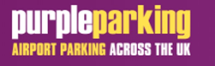 Up to 15% off Selected Parking Bookings at Purple Parking