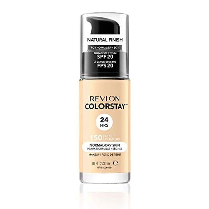 Price Drop! Revlon Colorstay for Normal Dry Skin, Buff 150, 30 Ml