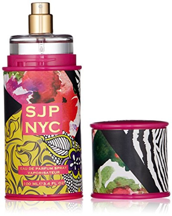 Sarah Jessica Parker NYC Eau De Parfum, 100 Ml